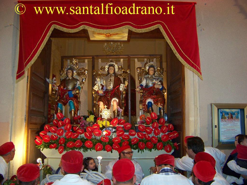 Festa di Sant'Alfio - Adrano