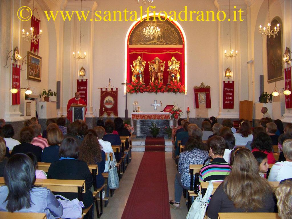 Sant'Alfio Adrano 10 Maggio