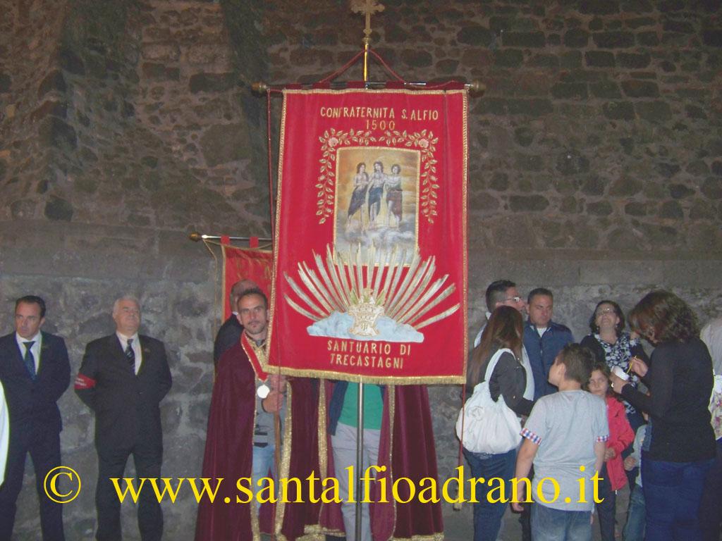 Chiesa Sant'Alfio Adrano