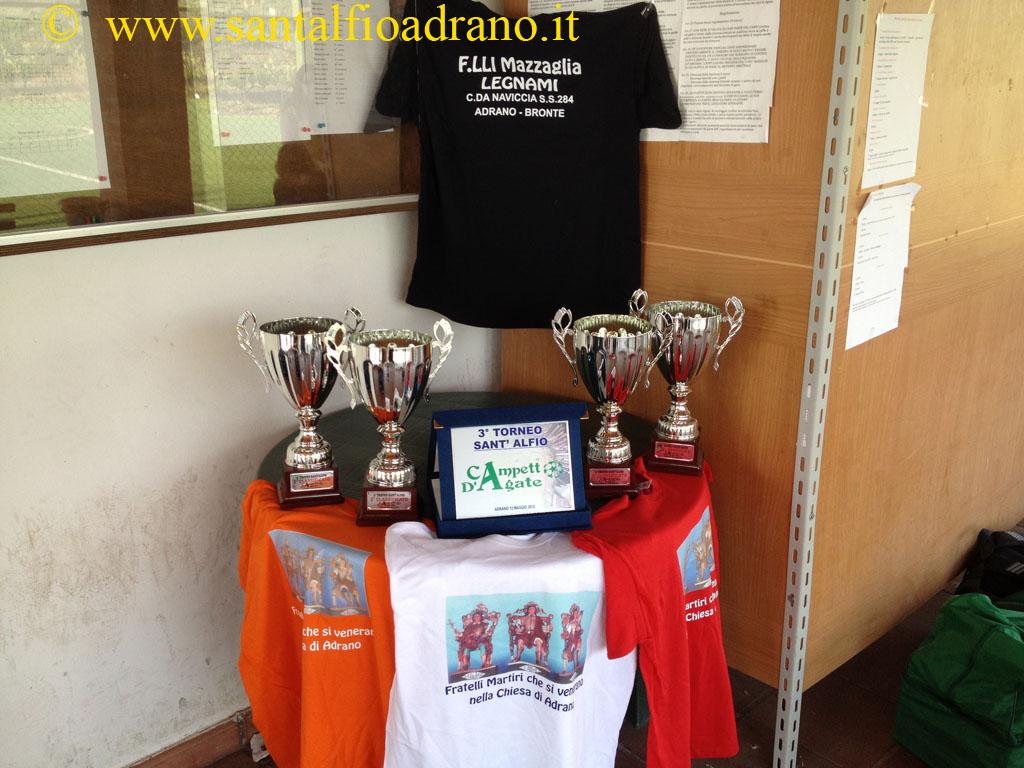 Torneo Sant'Alfio Adrano