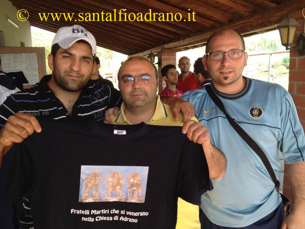 Trofeo Sant'Alfio Adrano