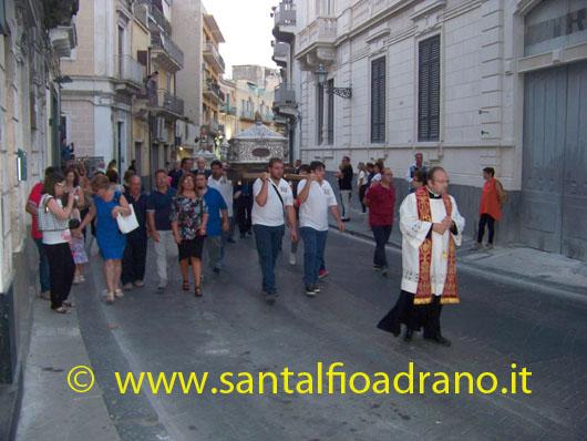 Sant'Alfio Adrano