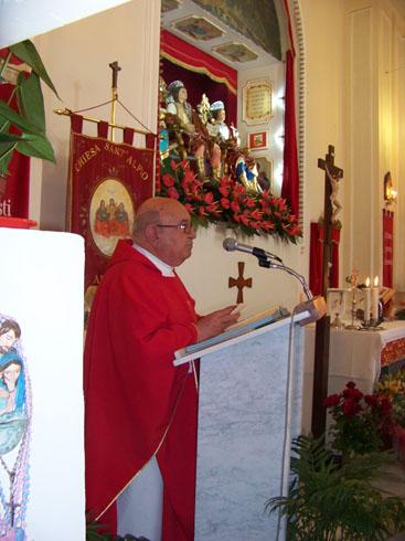 Don Alfio Conti