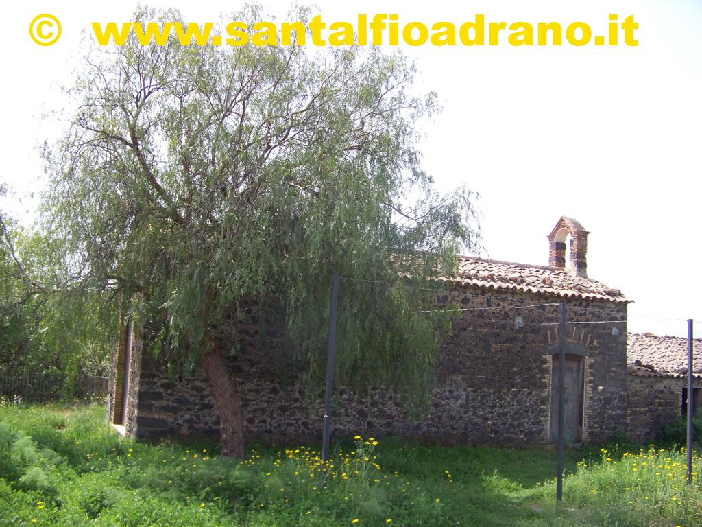 Chiesa Santa Domenica Adrano